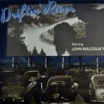 Driftin River by John Malcolm Penn