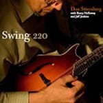 Swing 220 by DON STIERNBERG