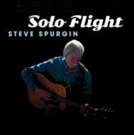 Solo Flight |STEVE SPURGIN