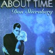 About Time | DON STIERNBERG