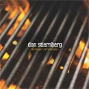 DON STIERNBERG: Home Cookin'