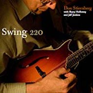 Swing 220 | DON STIERNBERG
