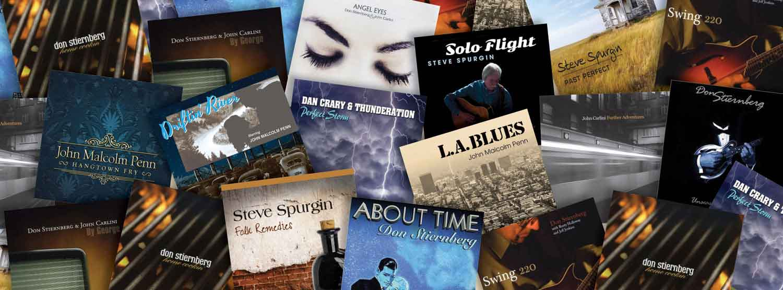 Blue Night Records - Handmade Acoustic Music