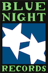 Blue Night Records Logo