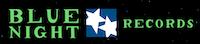 Blue Night Records Logo